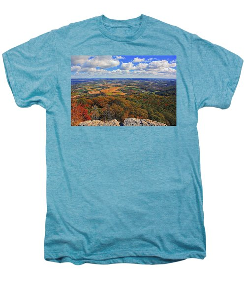 The Pinnacle On Pa At Men's Premium T-Shirt