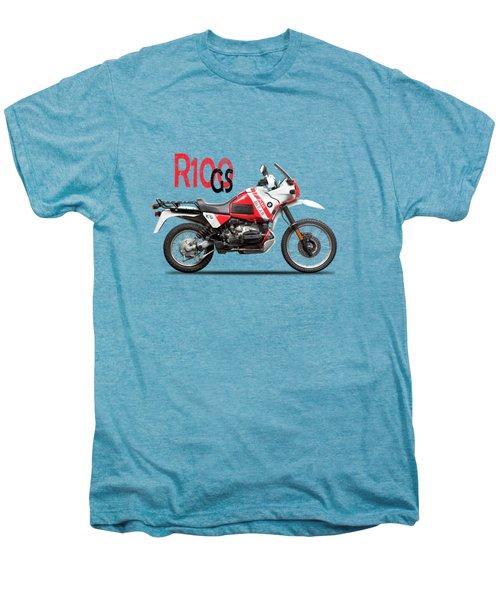 The R100gs Men's Premium T-Shirt by Mark Rogan