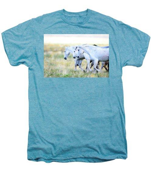 The Three Amigos Men's Premium T-Shirt