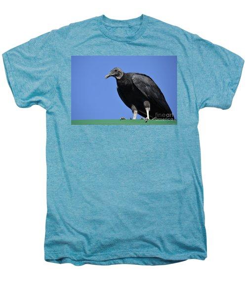 The Undertaker Men's Premium T-Shirt