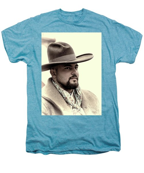 The Vaquero Men's Premium T-Shirt