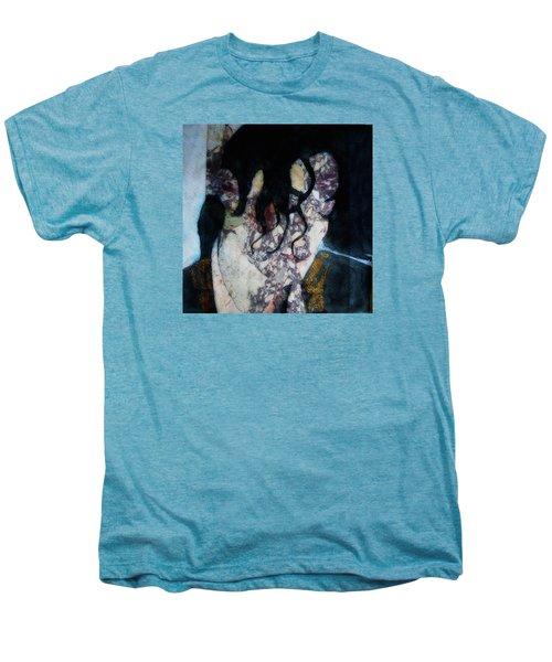 The Way You Make Me Feel Men's Premium T-Shirt