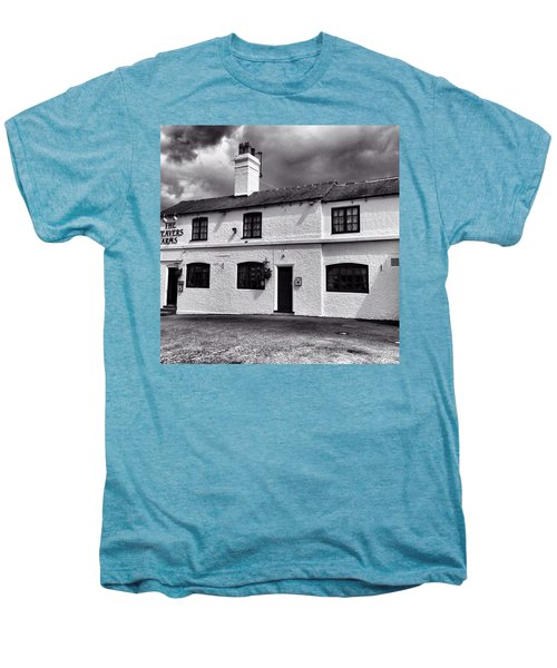 The Weavers Arms, Fillongley Men's Premium T-Shirt