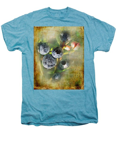 Them Old Blueberry Blues Men's Premium T-Shirt