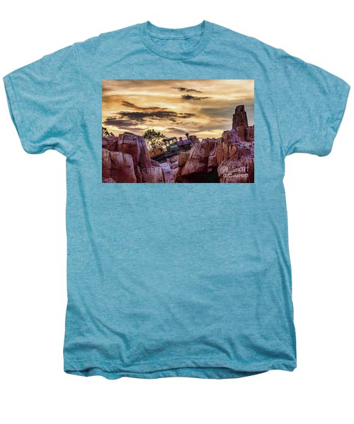 There She Goes Men's Premium T-Shirt