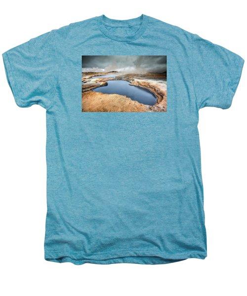 Thermal Activity Men's Premium T-Shirt