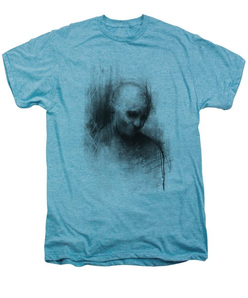 Thinker II Men's Premium T-Shirt