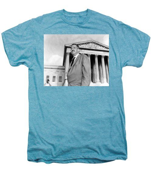 Thurgood Marshall Men's Premium T-Shirt