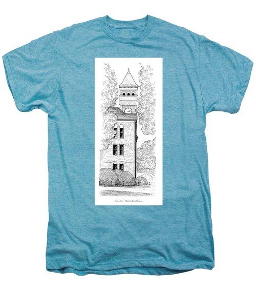 Tillman Hall Men's Premium T-Shirt