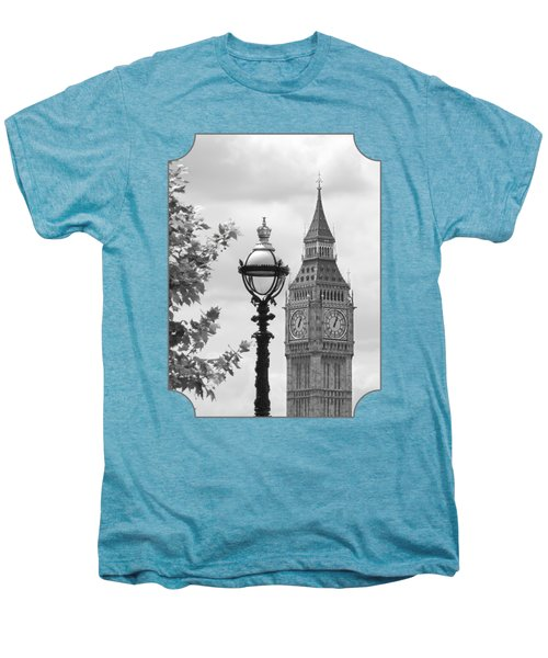 Time For Lunch Men's Premium T-Shirt