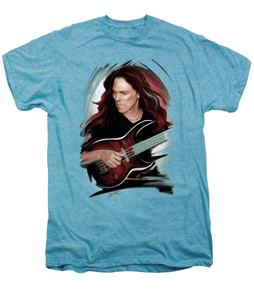 Timothy B. Schmit Men's Premium T-Shirt