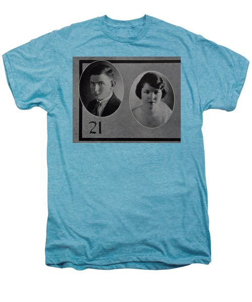 Tom Reitch Men's Premium T-Shirt
