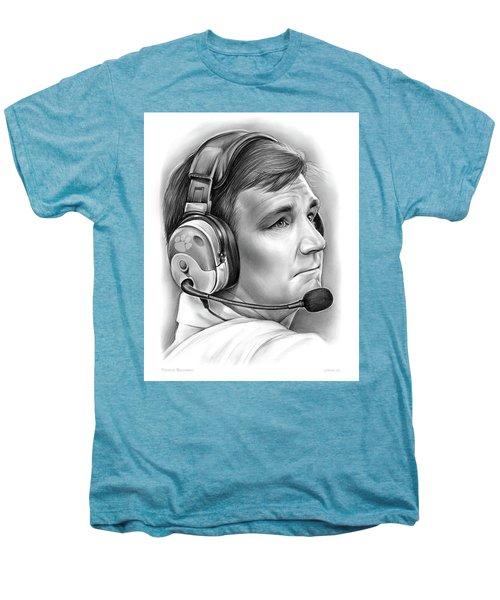 Tommy Bowden Men's Premium T-Shirt