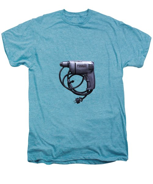 Tools On Wood 76 Men's Premium T-Shirt