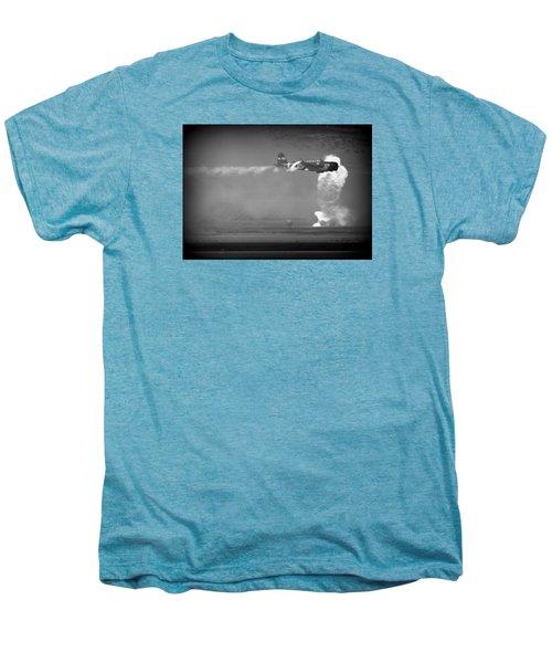Tora, Tora, Tora At The Reno Air Races Men's Premium T-Shirt