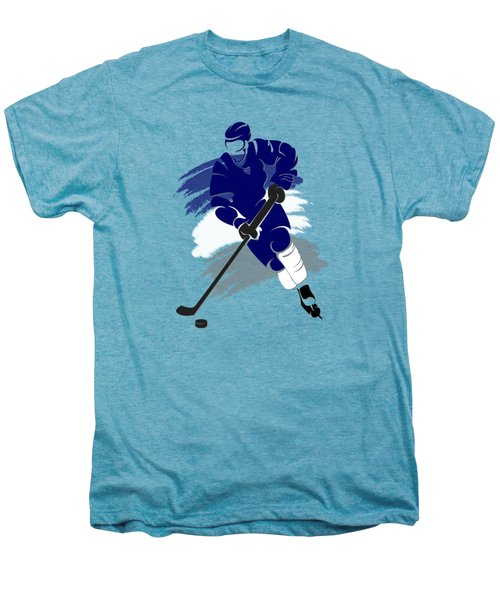 Toronto Maple Leafs Player Shirt Men's Premium T-Shirt