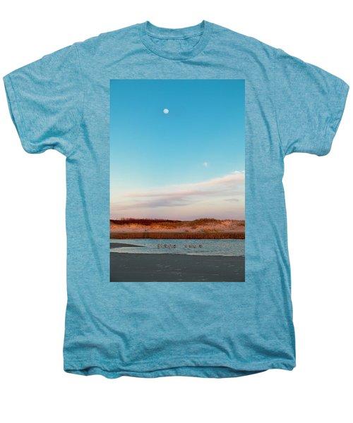 Tranquil Heaven Men's Premium T-Shirt by Betsy Knapp