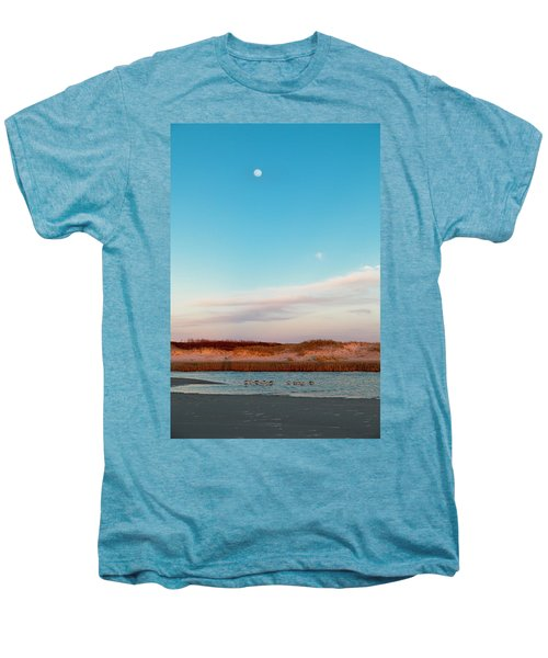 Tranquil Heaven Men's Premium T-Shirt