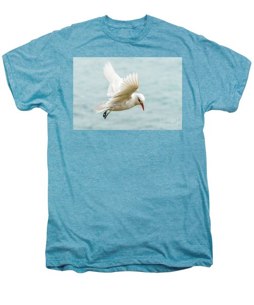 Tropic Bird 4 Men's Premium T-Shirt