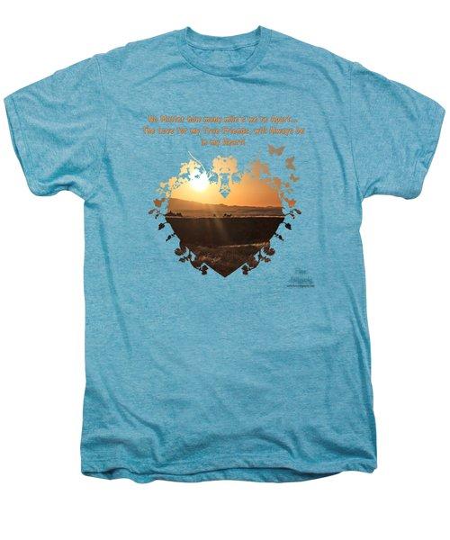 True Friends Men's Premium T-Shirt