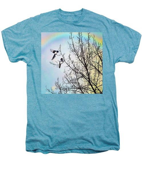 Two For Joy #nurseryrhyme Men's Premium T-Shirt