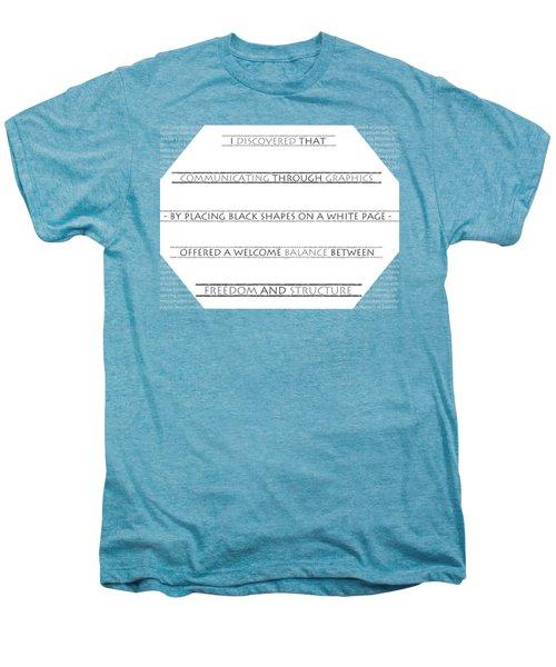 Twombly Men's Premium T-Shirt