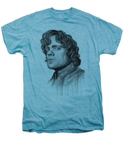 Tyrion Lannister Men's Premium T-Shirt
