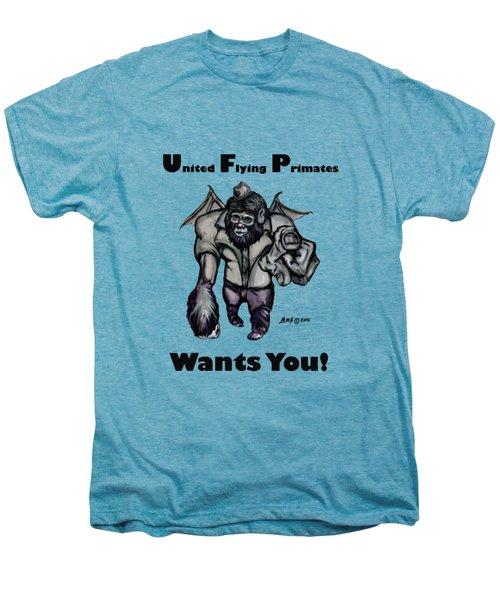 UFP Men's Premium T-Shirt