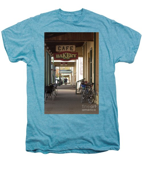 Undoing All The Good Work Men's Premium T-Shirt