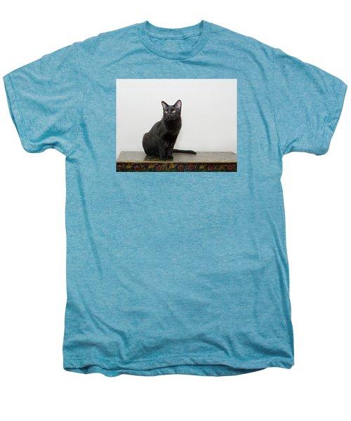Velvet Men's Premium T-Shirt