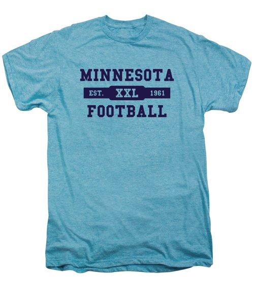 Vikings Retro Shirt Men's Premium T-Shirt