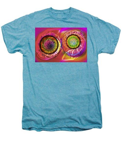 Vision 42 Men's Premium T-Shirt