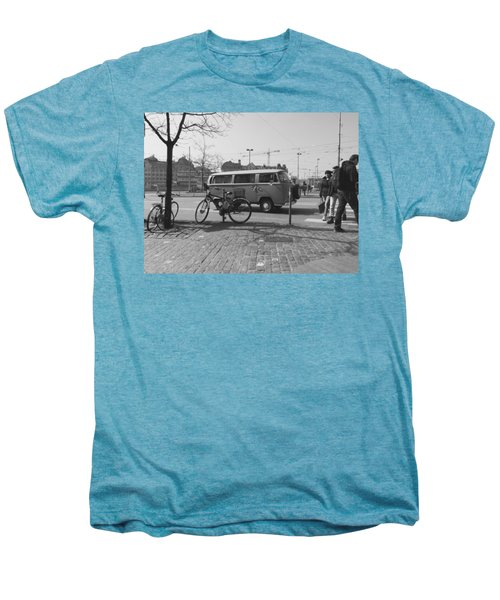 Vw Oldie Men's Premium T-Shirt