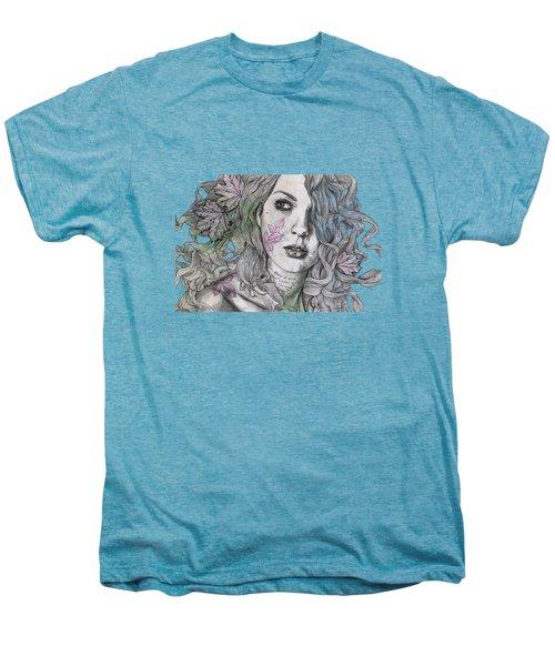 Wake Men's Premium T-Shirt