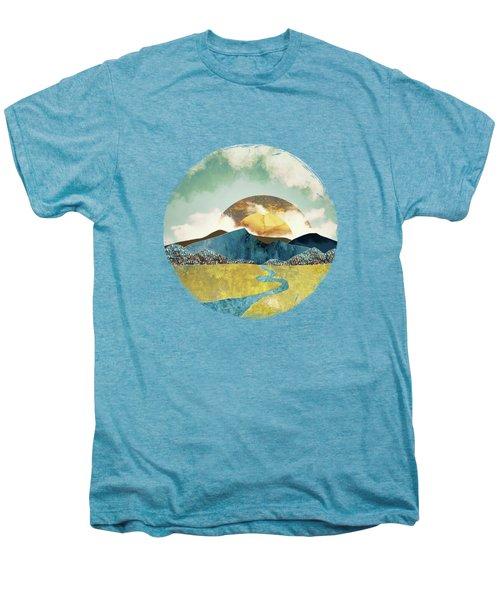 Wanderlust Men's Premium T-Shirt