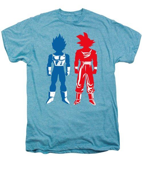 Warriors Men's Premium T-Shirt