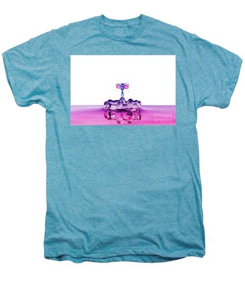 Water-king Men's Premium T-Shirt by Mathias Janke