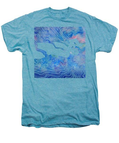 Water Nymph Lxxxiii Men's Premium T-Shirt