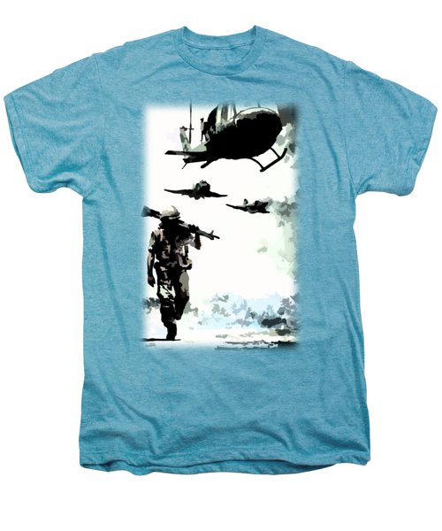 We Come Home Men's Premium T-Shirt