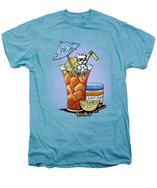 West Highland Iced Tea Men's Premium T-Shirt