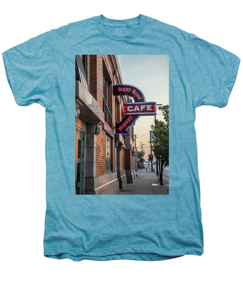 Westsidemarketcafe Men's Premium T-Shirt