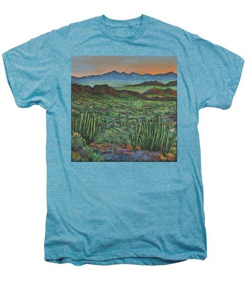 Westward Men's Premium T-Shirt