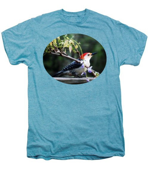 When  Men's Premium T-Shirt