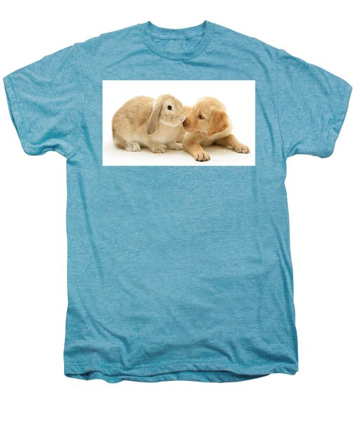 Who Ate All The Carrots Men's Premium T-Shirt