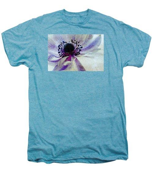 Windflower Men's Premium T-Shirt by AugenWerk Susann Serfezi