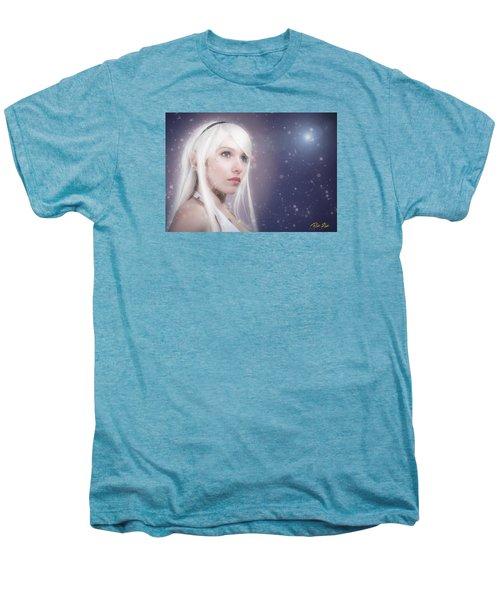 Winter Fae Men's Premium T-Shirt