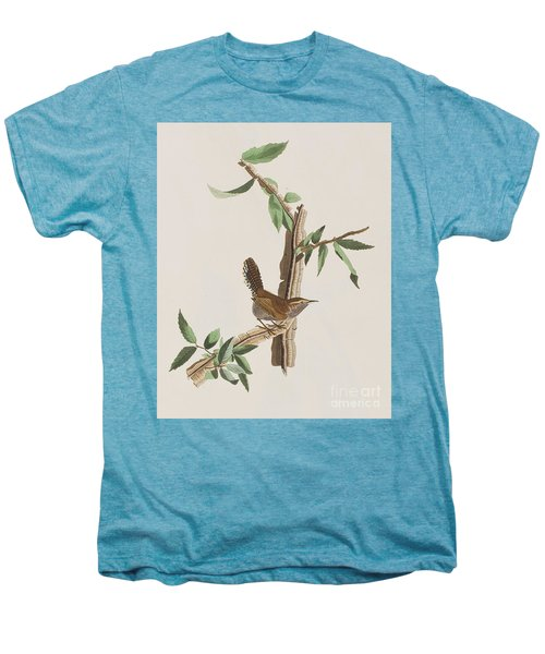 Wren Men's Premium T-Shirt