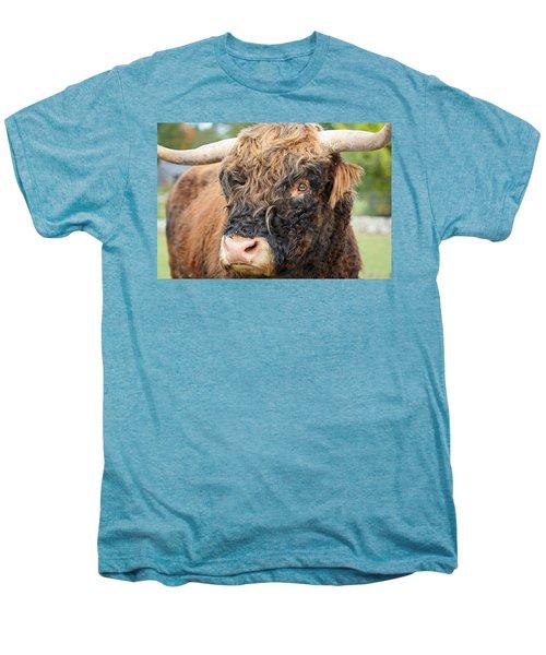 Yakity Yak Men's Premium T-Shirt