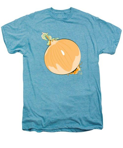 Yellow Onion Men's Premium T-Shirt