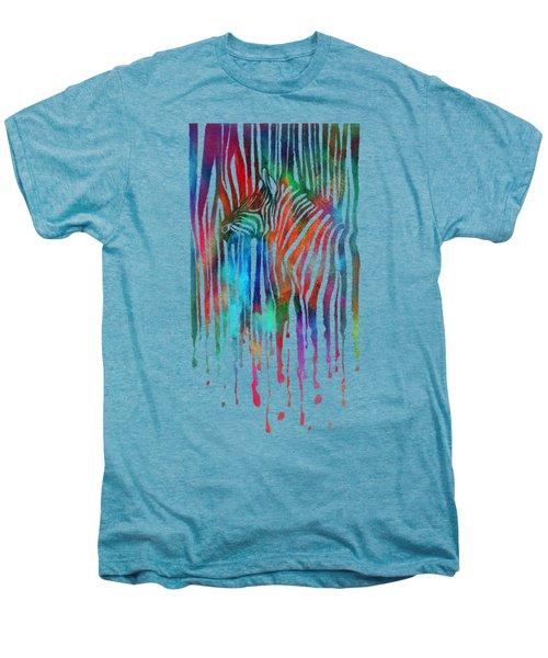 zeb Men's Premium T-Shirt by Mustafa Akgul